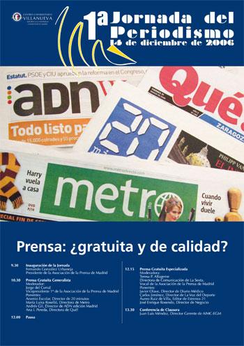 Jornada periodismo